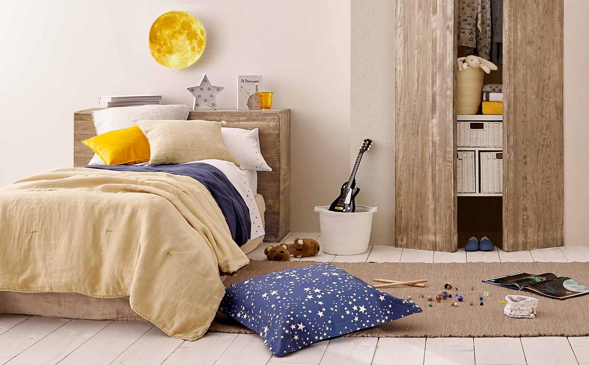 Comment Rafraichir Une Chambre De Bébé décorer sa chambre : nos astuces pour réussir ce relooking