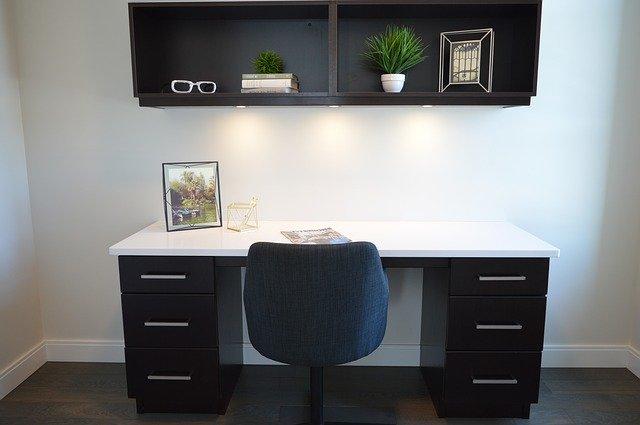 astuce et conseil pour décorer son bureau