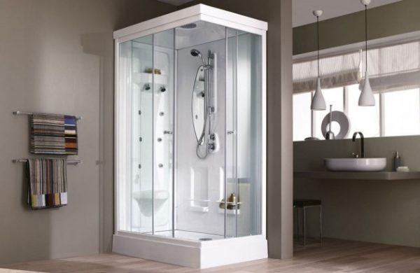 choisir sa cabine de douche hydromassante