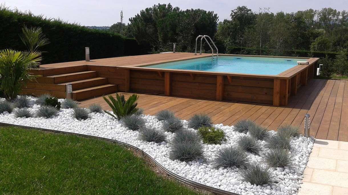 Comment choisir sa piscine hors sol ? - mycrazytouch.fr