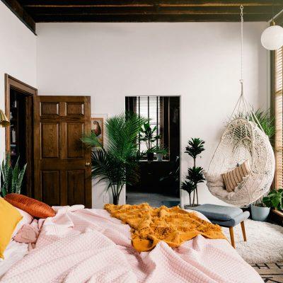 peut on dormir avec des plantes dans une chambre