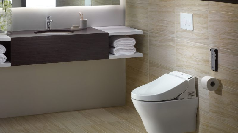 choisir toilette japonnaise