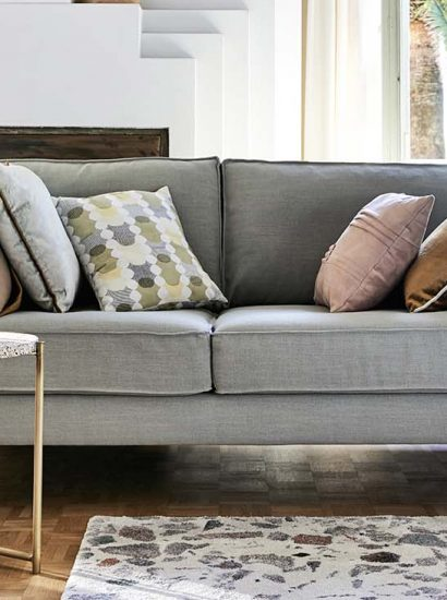 comment choisir un canapé design