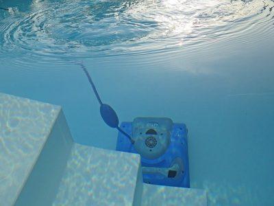 Accessoire de piscine de nettoyage robot
